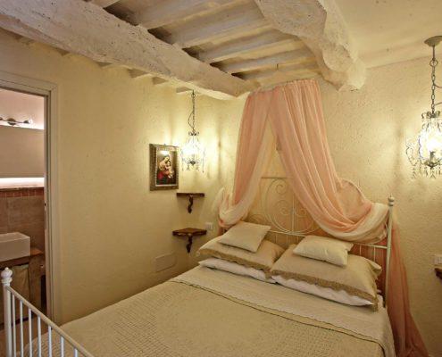 King Suite Clara